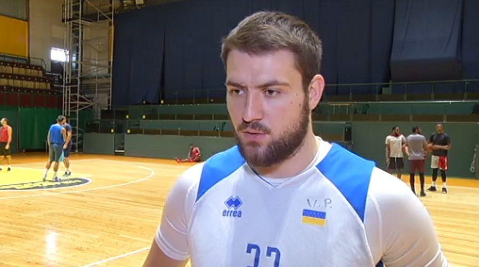 В'ячеслав Петров: намагаємося грати якомога простіше