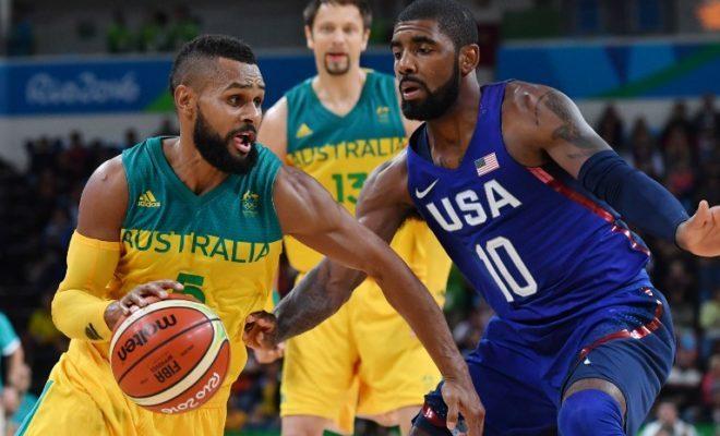 Збірна США з баскетболу вперше за 13 років програла матч: відео