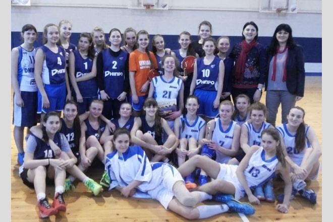 Команда ДВУФК підтвердила участь в чемпіонаті