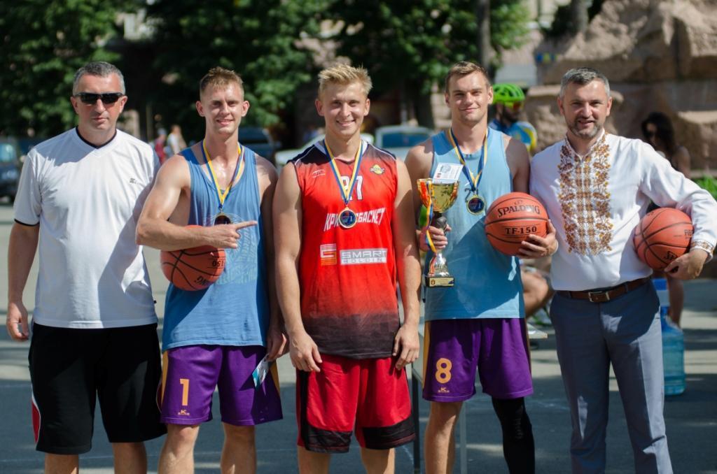 У Луцьку визначили переможців Кубка Незалежності-2019
