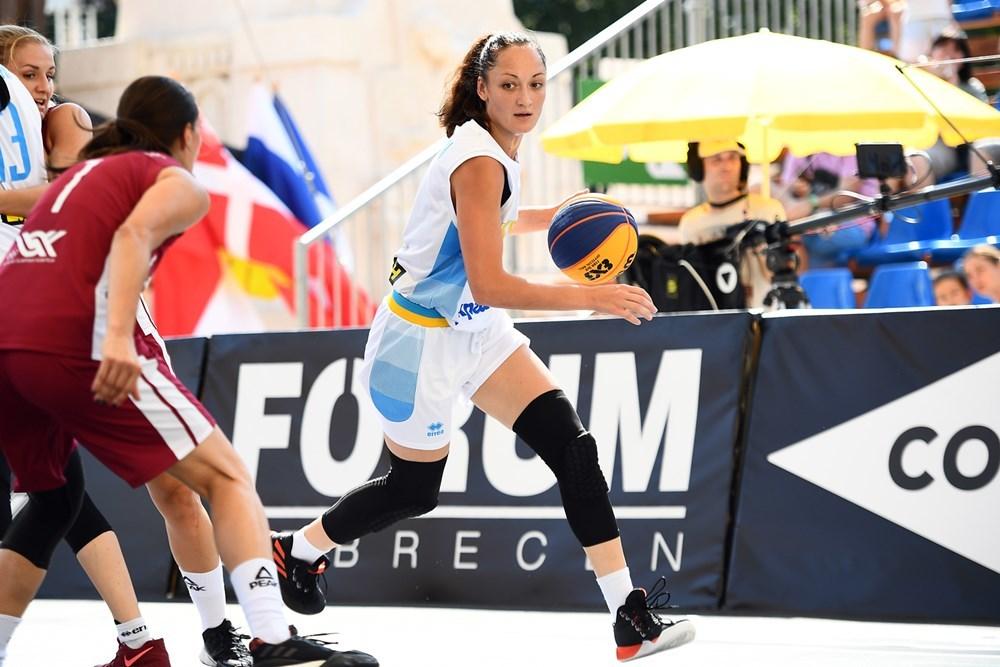 Збірні України посіли восьмі місця на чемпіонаті Європи: підсумки турніру