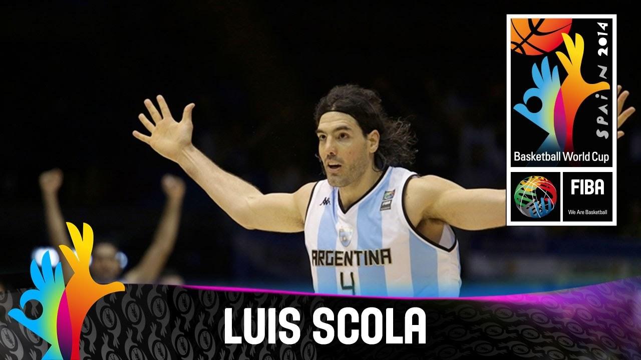 Аргентинський баскетболіст вийшов на друге місце за результативністю в історії чемпіонатів світу