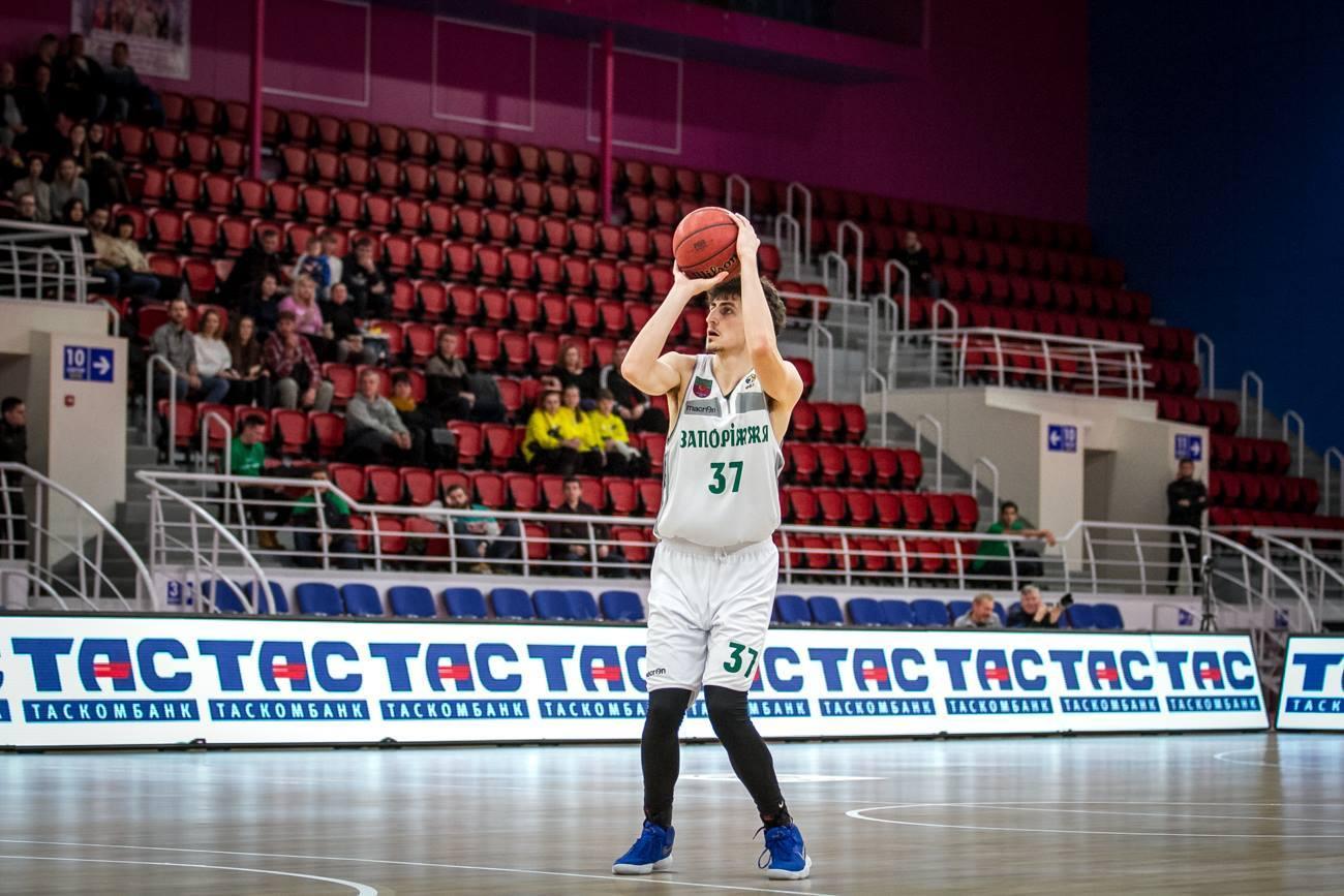 Олександр Тарасенко змінив клуб у Суперлізі Парі-Матч