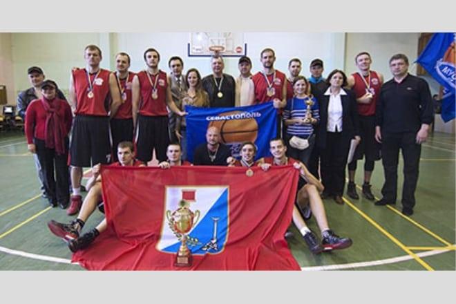 «Муссон» - чемпіон України ВІДЕО