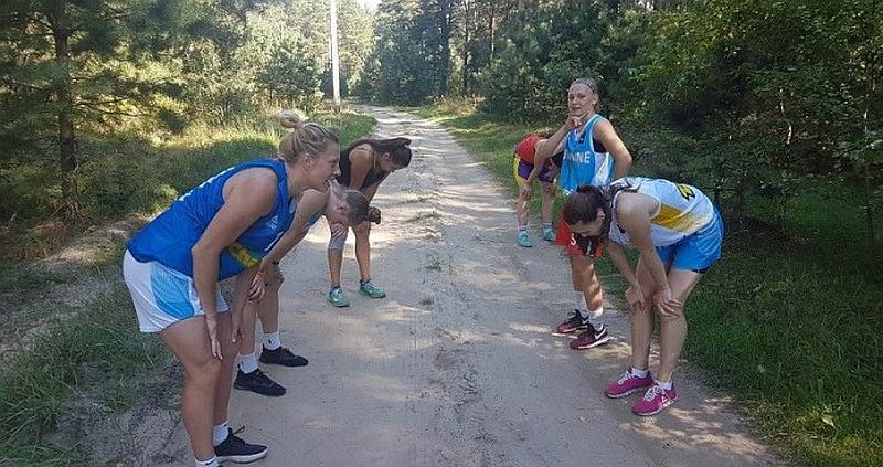 Жіноча команда БК Рівне зберегла лідерів на новий сезон