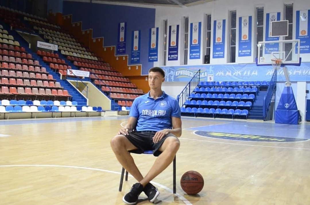 Олександр Цикалюк – про травму та початок тренерської кар'єри: відео