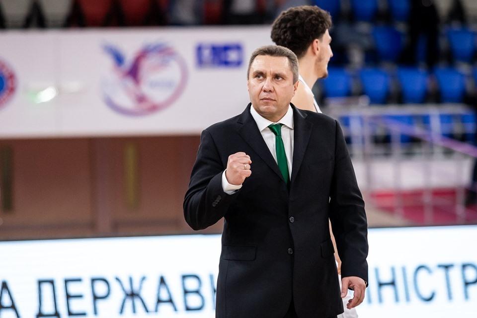 Валерій Плеханов: БК Запоріжжя продовжить відкривати нові імена в баскетболі