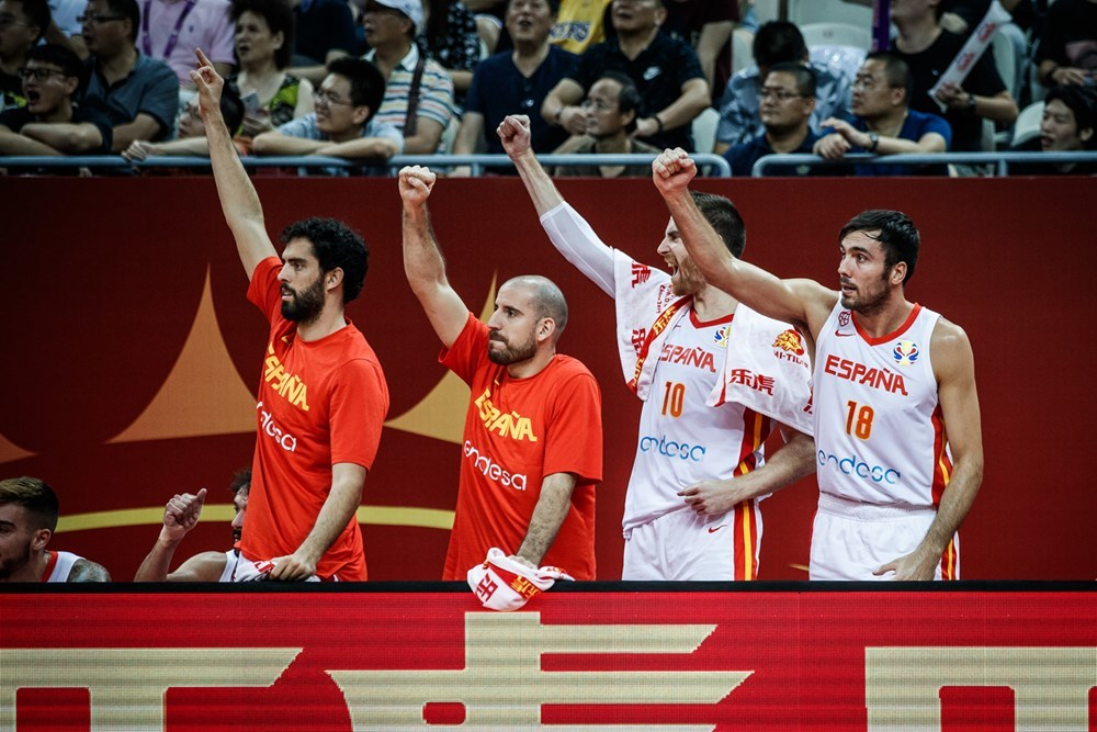 Іспанія вийшла в півфінал чемпіонату світу