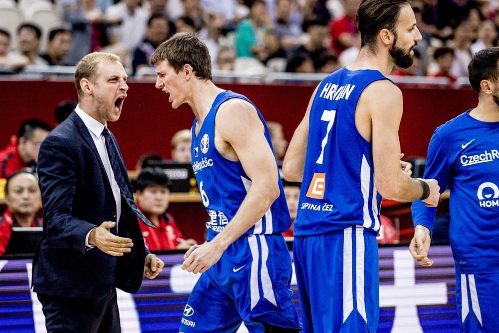 Чехія перемогла Польщу в боротьбі за 5 місце чемпіонату світу