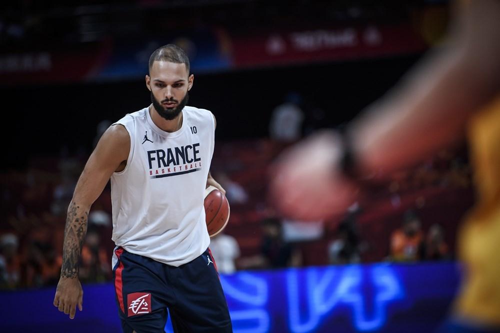 Аргентина – Франція: онлайн відеотрансляція 1/2 фіналу чемпіонату світу