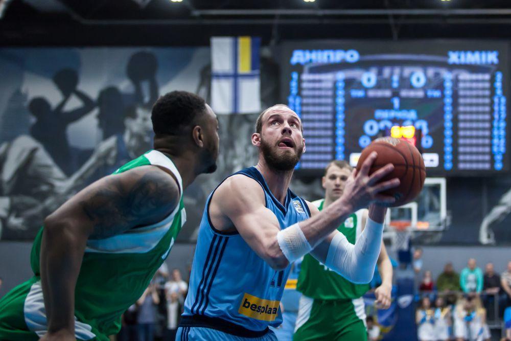 Cтаніслав Тимофеєнко: до ігор за титул не можна ставитися халатно
