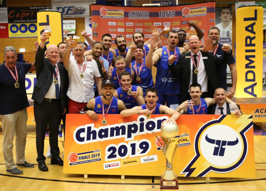 Австрійський Капфенберг – перше в історії єврокубкове випробування для Київ-Баскета