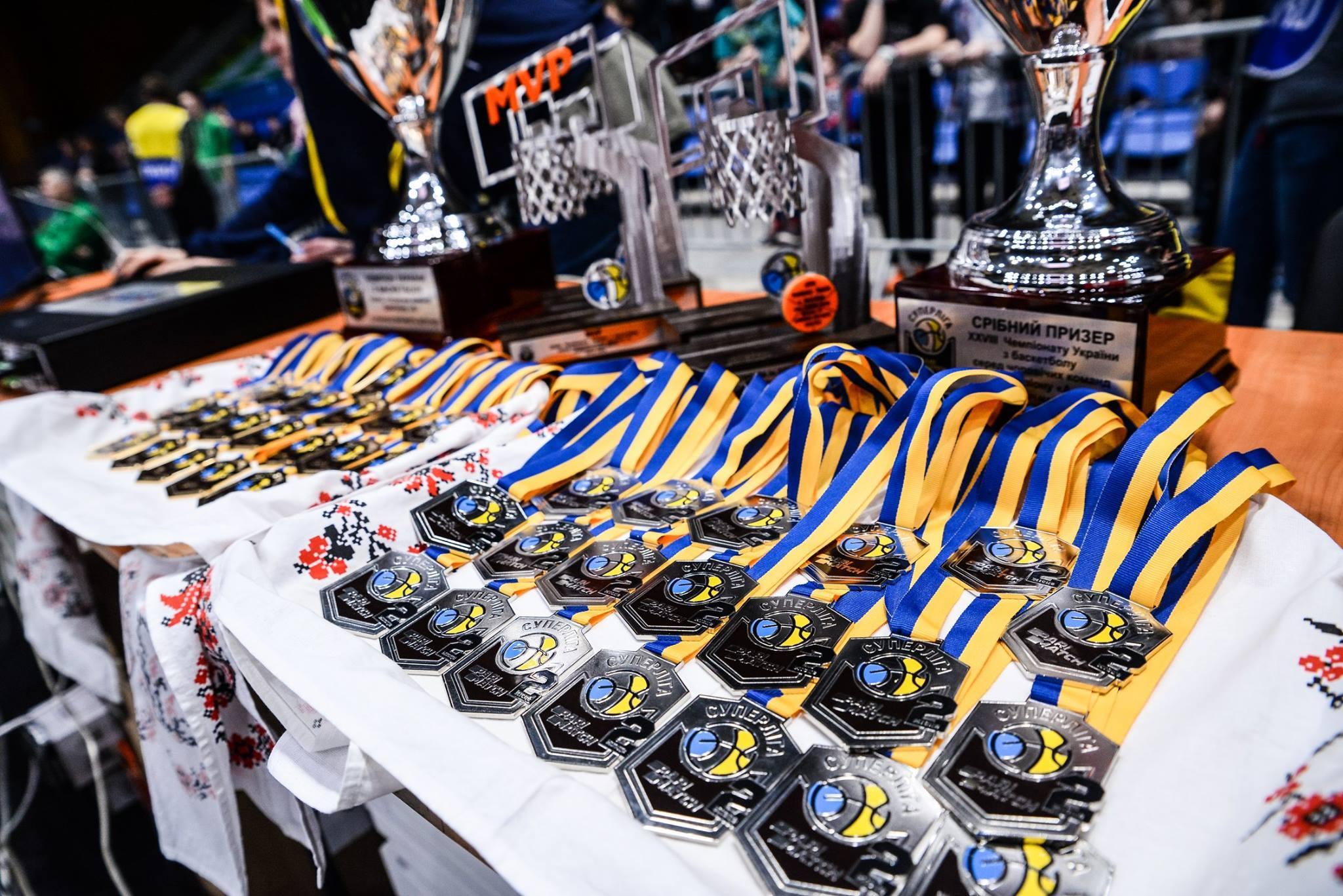 Прогноз чемпіонів: фаворит регулярного чемпіонату Суперліги Парі-Матч