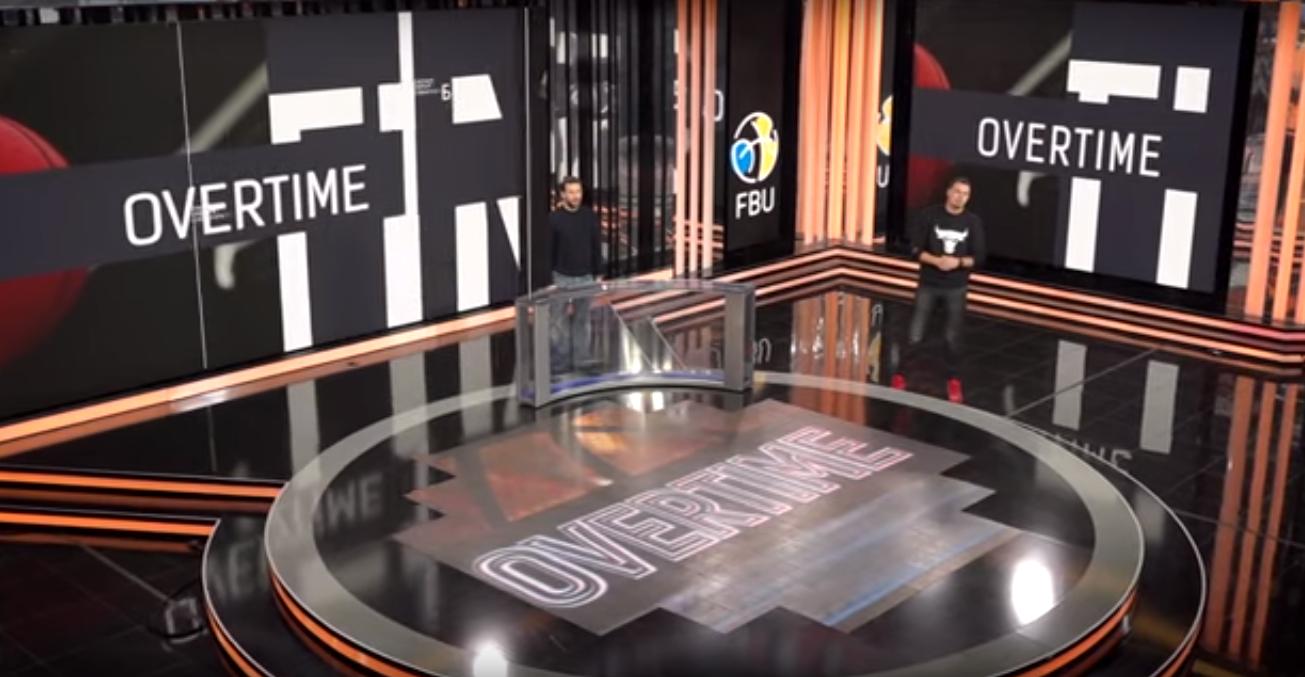 Овертайм аналізує старт сезону в Україні і підсумки Чемпоінату світу