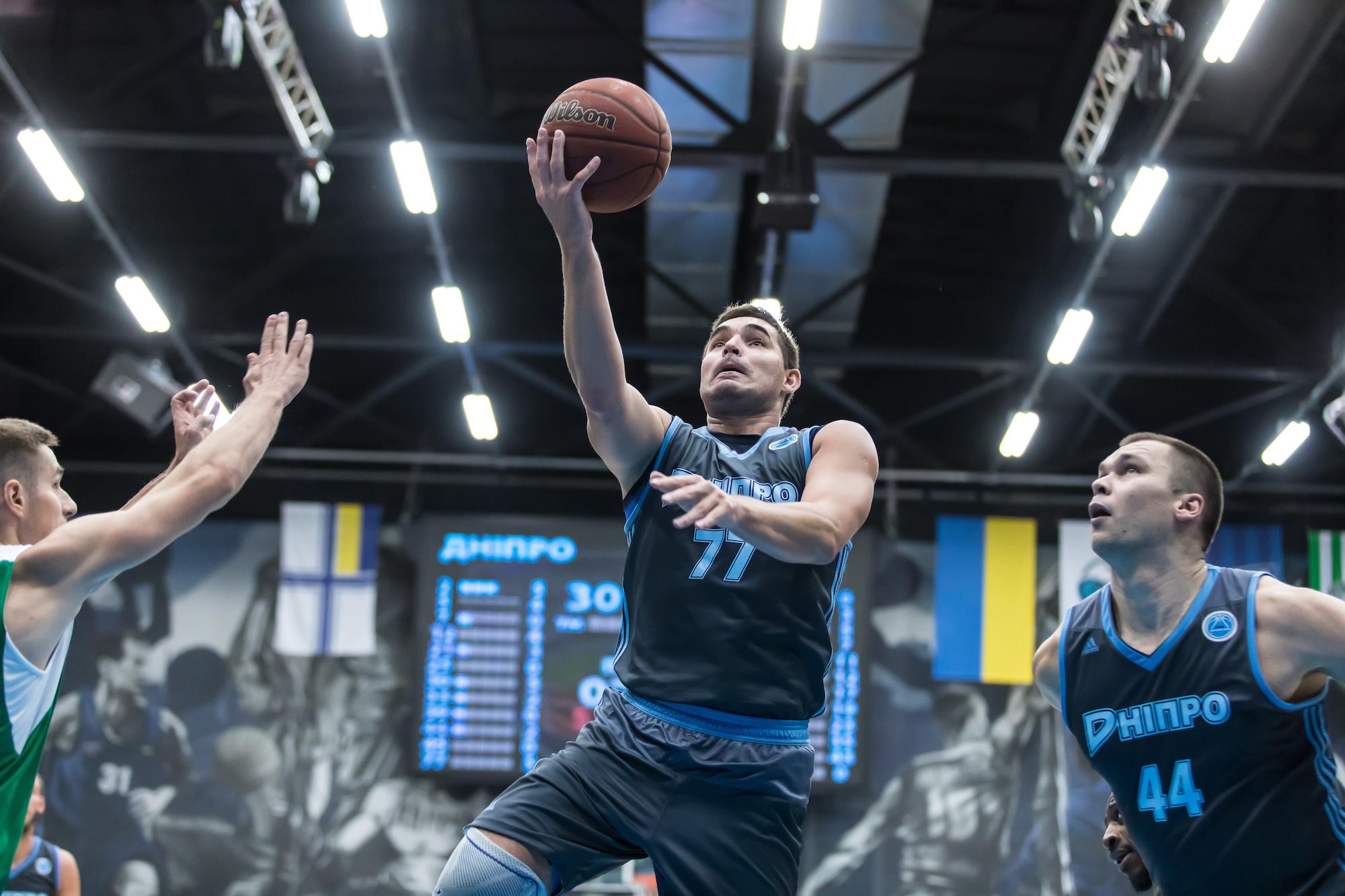 Дніпро – володар Суперкубку України