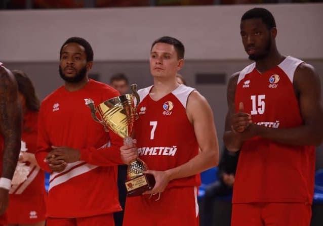 Кубок Прометея: результати останнього дня змагань