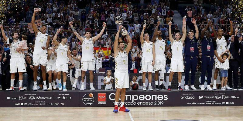 Барселона Пустового програла в Суперкубку Іспанії