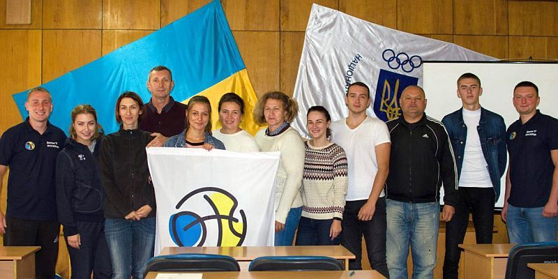 У Луцьку відбувся семінар для суддів-секретарів