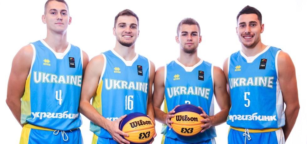 Чоловіча збірна України здобула вольову перемогу над Катаром та вийшла в лідери групи