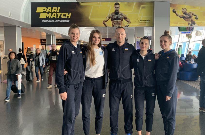 Враженнями про найважливiшу гру на Чемпіонаті світу поділилися головний тренер і лідерка збірної України