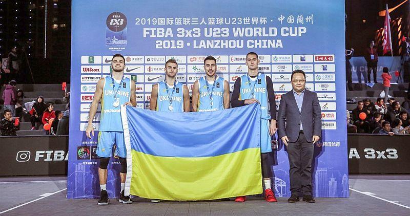 Чемпіонат світу з баскетболу 3х3 (U-23): підсумки для України