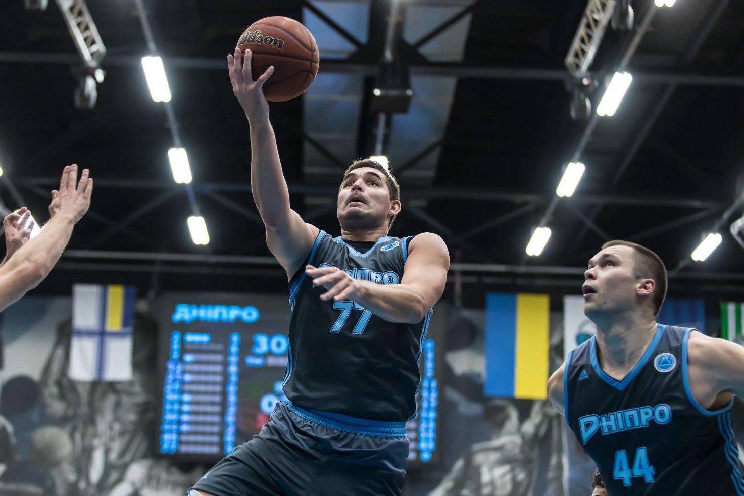 Останній крок Дніпра у групу Кубку Європи FIBA: анонс матчу проти Борисфена