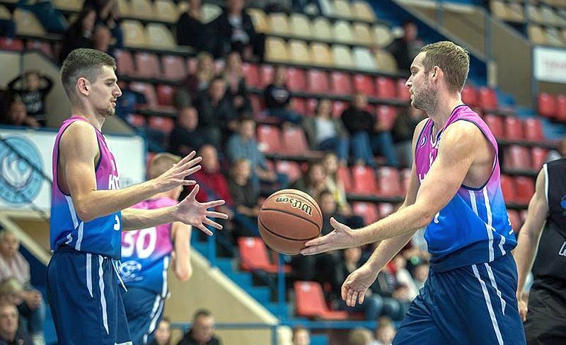 Вища ліга, превью 2-го туру: СумДУ та Старий Луцьк стартують у чемпіонаті