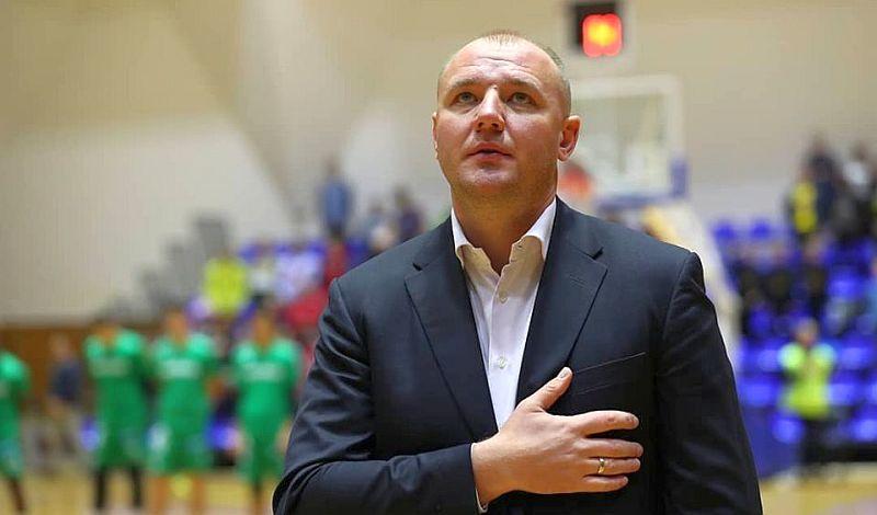 У Суперлізі Парі-Матч сталася перша тренерська відставка сезону