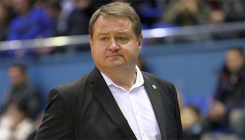Колишній тренер збірної України очолив дебютанта Суперліги Парі-Матч