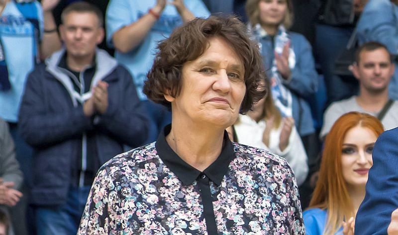Лариса Шабанова: щороку кількість команд учасниць у Першій лізі зростає