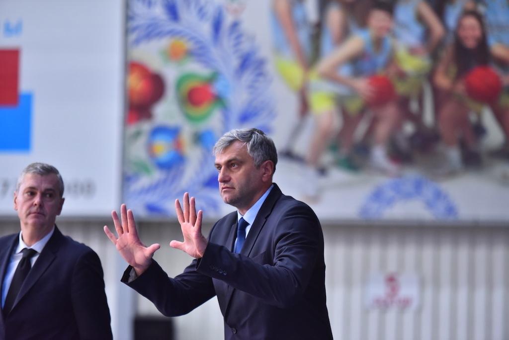 Леонід Яйло про кубкові матчі із «Львівською Політехнікою»