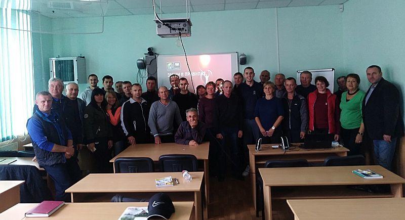 У Черкасах відбувся навчально-методичний семінар для вчителів