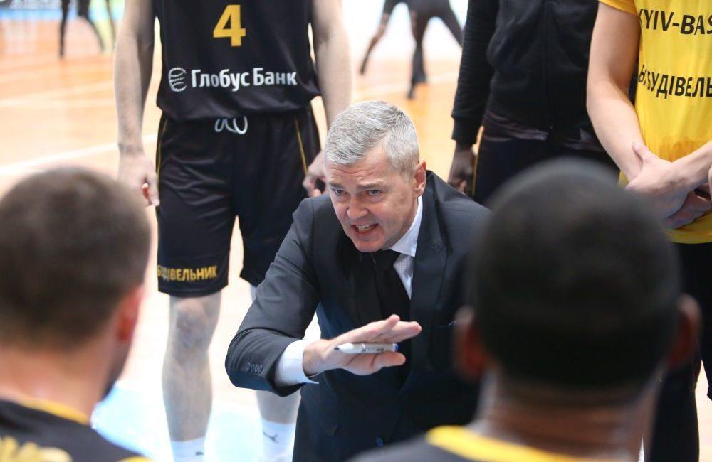 Айнарс Багатскіс: Левськи - велика по позиціях, досвідчена та атлетична команда