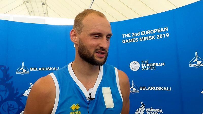 Досвідчений український захисник повернувся до Одеси