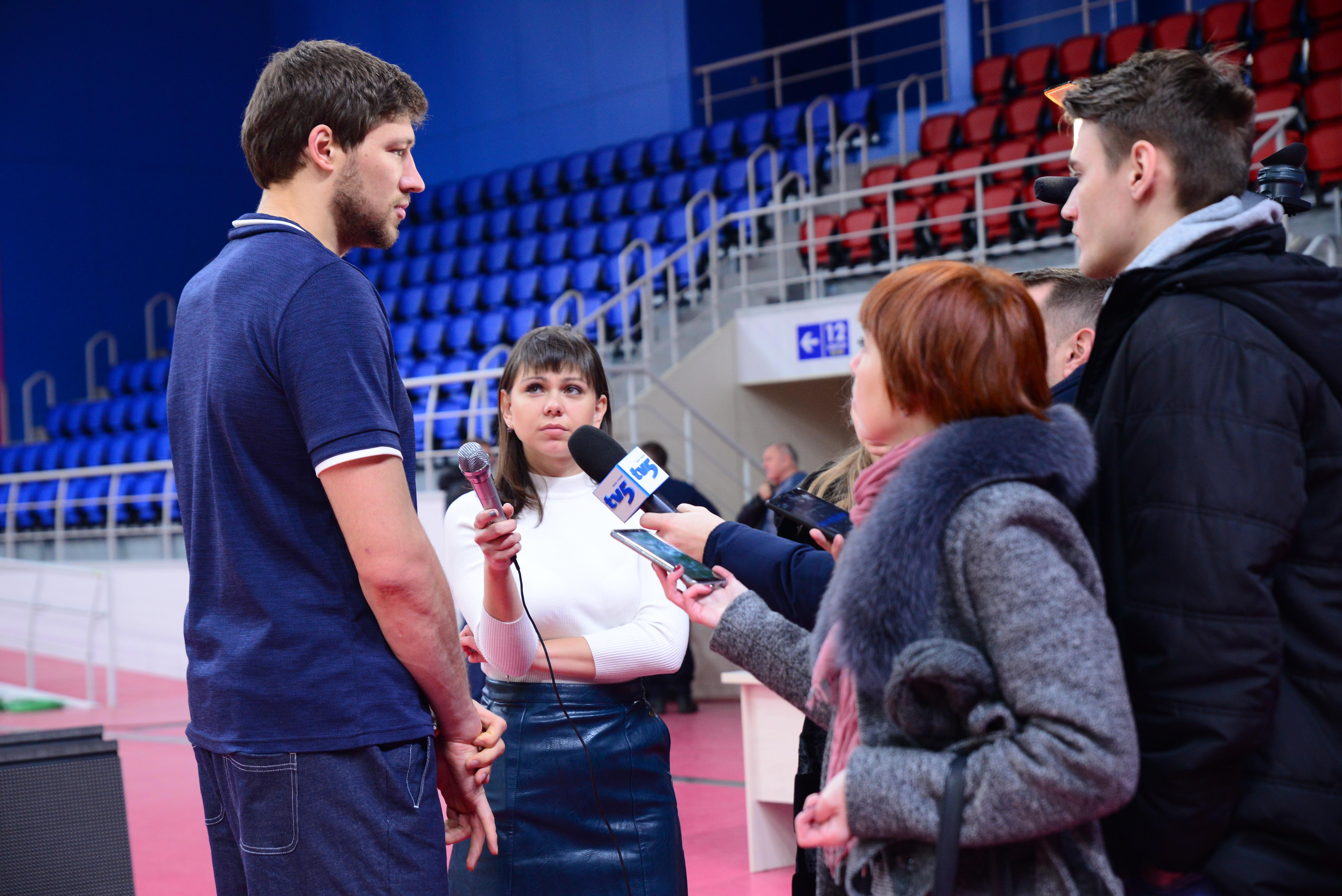 Теми сьогоднішнього Overtime: профспілка баскетболістів, визначення перших учасників Олімпіади і звісно українські клуби у Євро Кубку