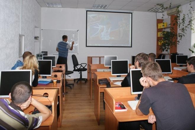 У Харкові відбувся семінар східного регіону для молодих суддів
