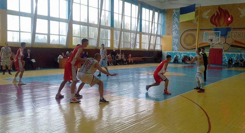 БК Чернігів успішно розпочав домашній сезон у Першій лізі