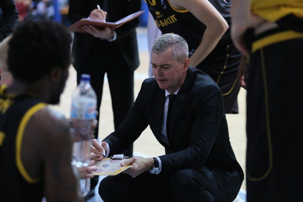Айнарс Багатскіс: Київ-Баскету і Дніпру досвід великих матчів знагодиться