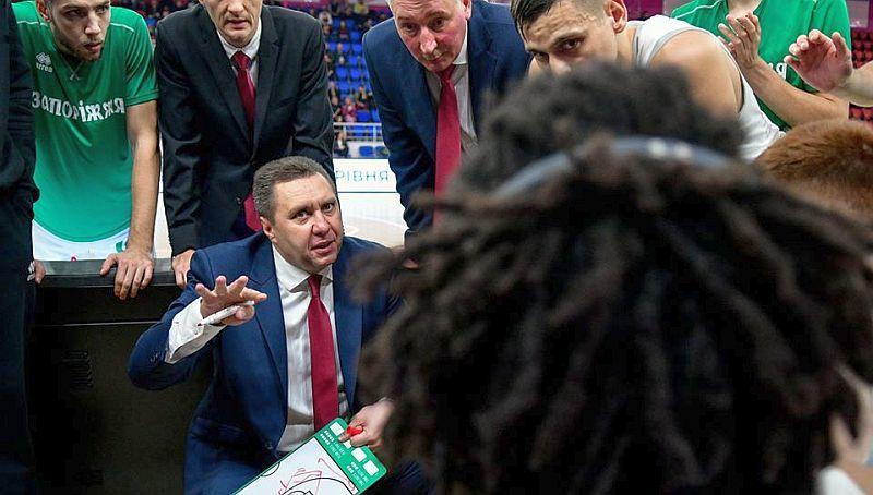 Валерій Плеханов: рівень чемпіонату України суттєво виріс