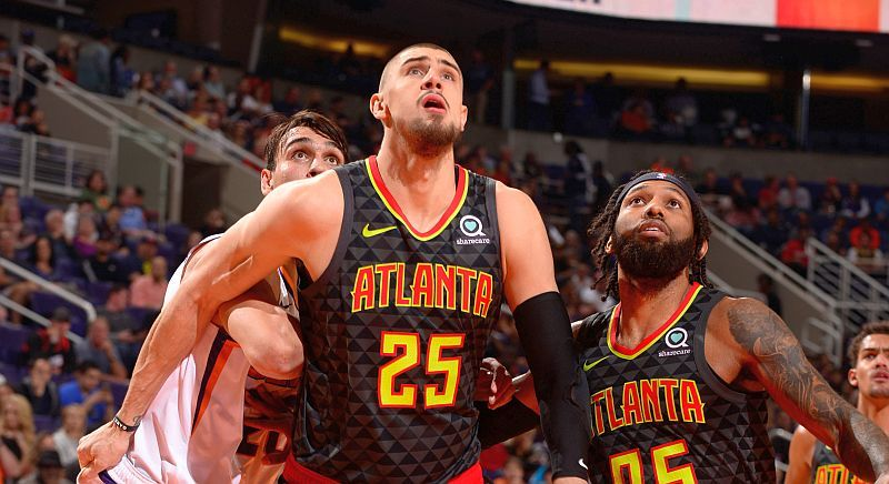 Лень зіграв найкращий матч сезону в НБА: відео