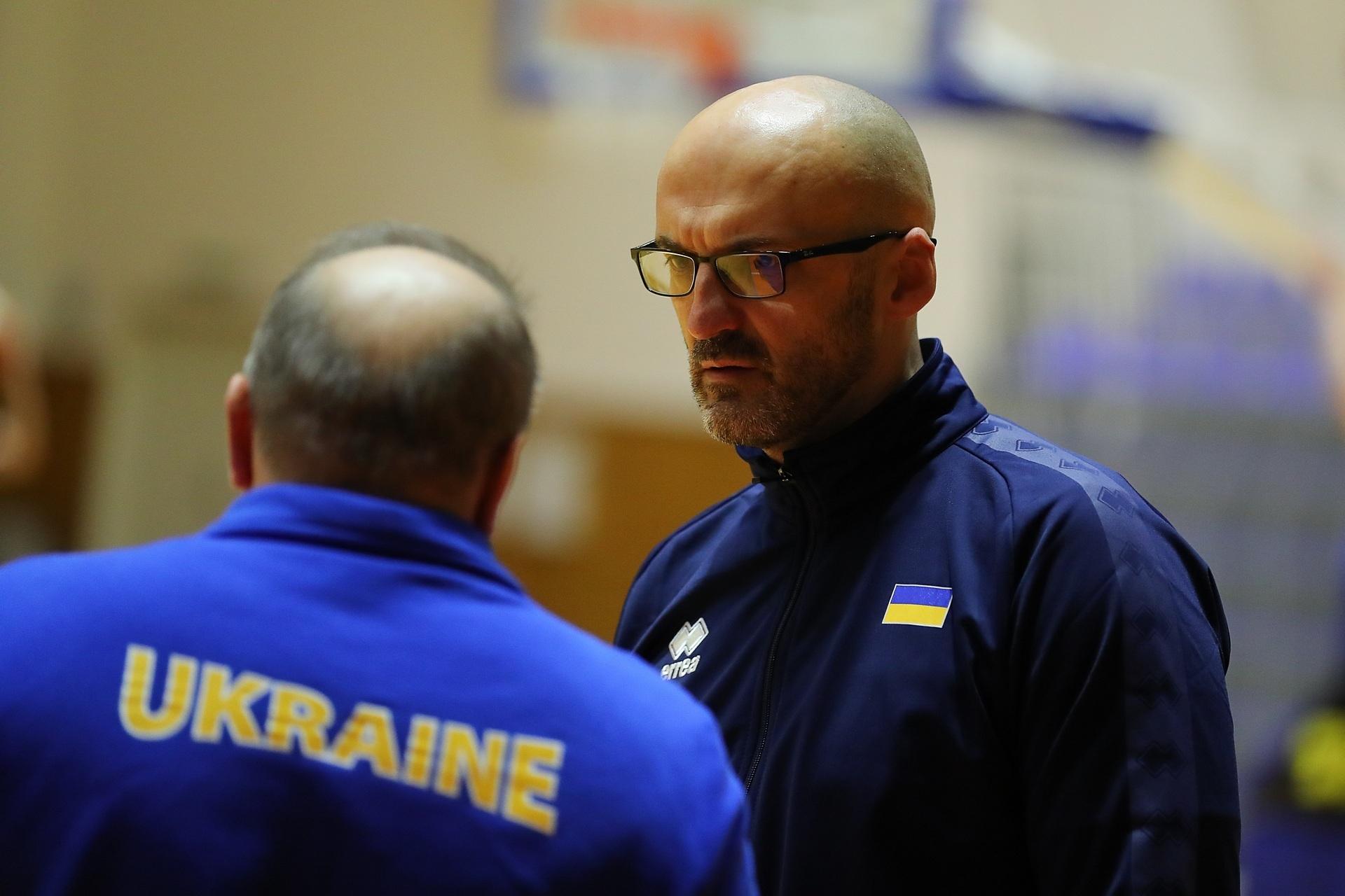 Срджан Радулович: не кожна здатна закинути 30 очок за гру, але кожна може боротися