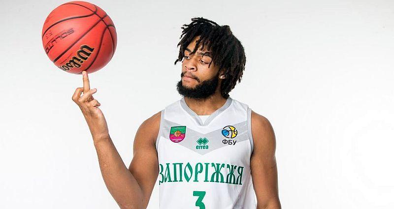 Дейонте Сіммонс: завдяки баскетболу отримав освіту
