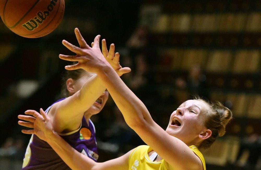 Кубок України (жінки): КСЛІ-Київ-Баскет зробив вагому заявку на чвертьфінал
