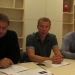 Дмитро Базелевський: «Ми вперше оголосили конкурс на посаду головного тренера національної жіночої збірної»