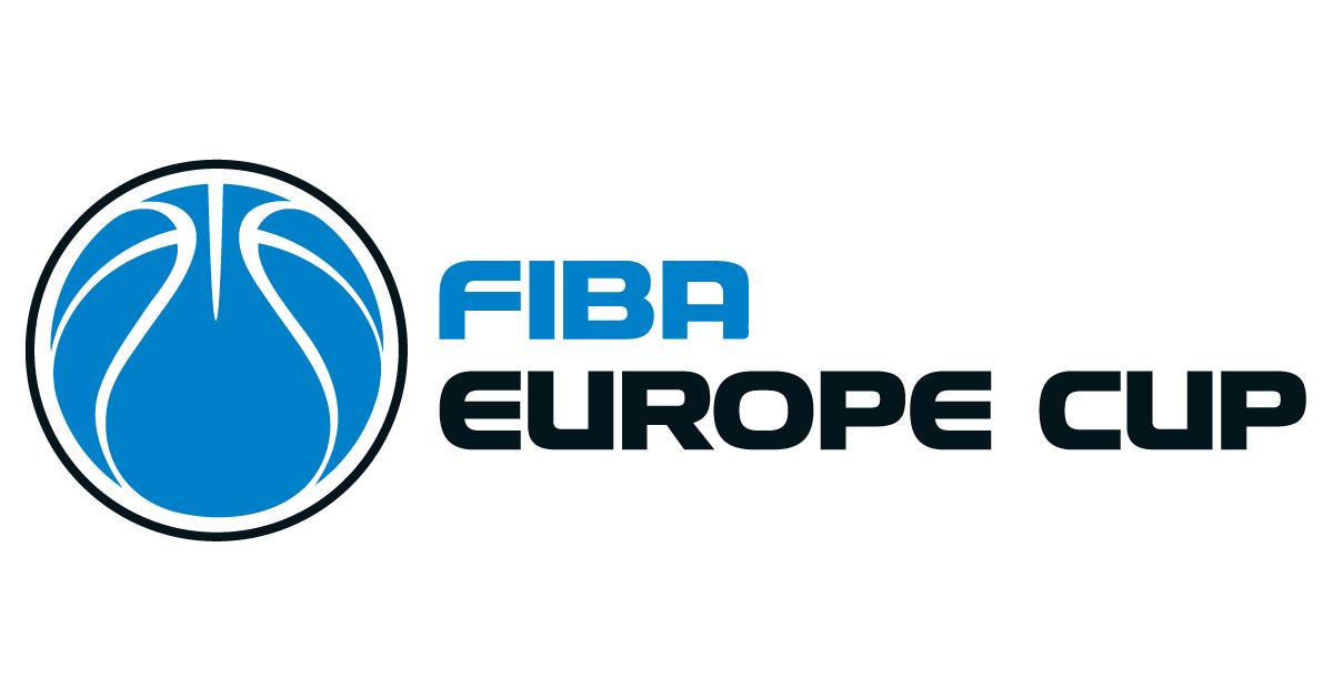 Кубок Європи FIBA: відомі потенційні суперники українських клубів у другому раунді
