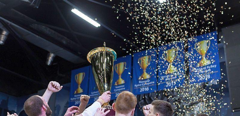 Кубок України: визначилися всі пари 1/4 фіналу