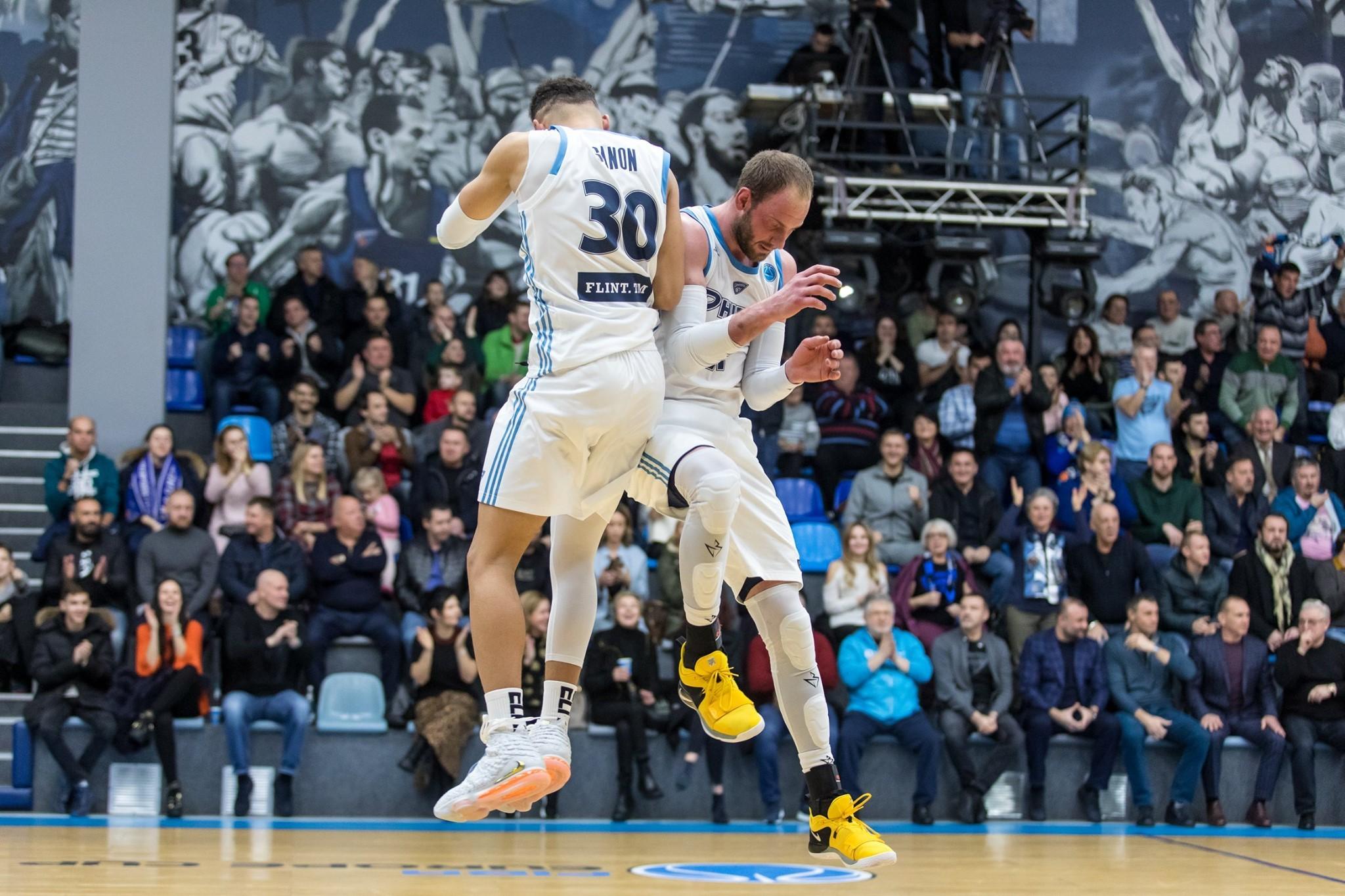 Момент істини для Дніпра та важливий виїзд Київ-Баскета в Мінськ: анонс 6-го туру Кубка Європи FIBA