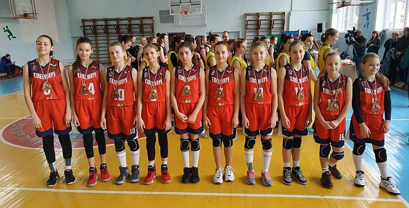 У Хмельницькому відбувся турнір пам'яті Дехтяренка