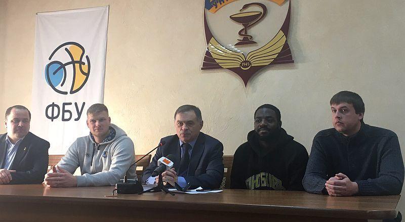 Стартує першість Івано-Франківської області