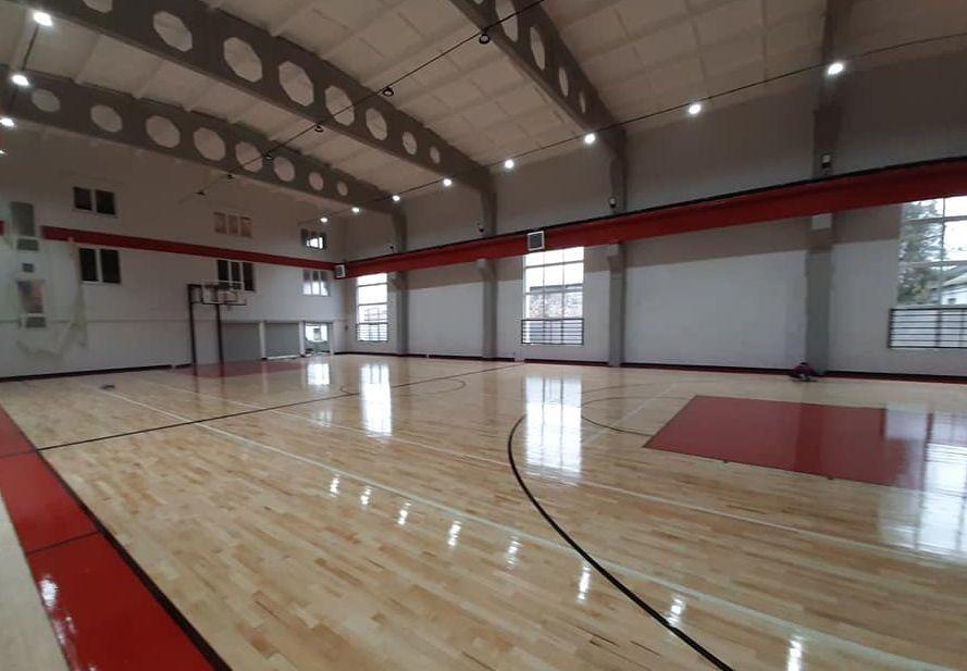 Svoi arena: нова точка на баскетбольній мапі Києва